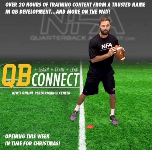 QB Connect Subscription